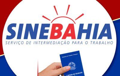 Utilidade pública: Chegou ao SineBahia em Una, 75 (RG-Identidade)