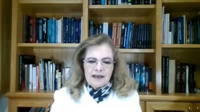 Vídeo: Dra. Lucy Kerr fala sobre Ivermectina, medicamento contra o coronavírus; Assista!