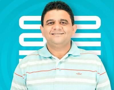 Arildo de Florentino (PP) é pré-candidato a prefeito de Camacã
