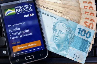 Governo Federal: Auxílio emergencial poderá ser prorrogado até 2021