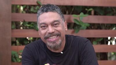 Bahia: Morre aos 63 anos de idade, o professor  Jorge Portugal