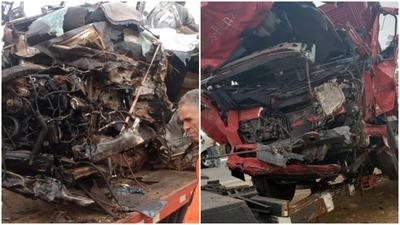 Tragédia em Minas Gerais: Colisão entre veículos deixa 12 mortos neste domingo (20)
