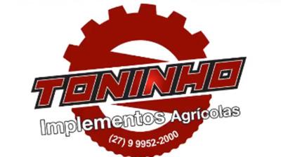 Linhares: Toninho Implementos Agrícolas