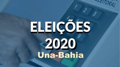 Política em Una: Veja o plano de governo dos candidatos a prefeito (a)