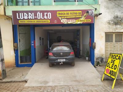 Una: Pensou em trocar o óleo do seu carro e moto? Venha para Lubri- Óleo!