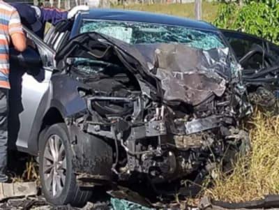 Tragédia em Belmonte: Acidente automobilístico deixou 3 vítimas fatais