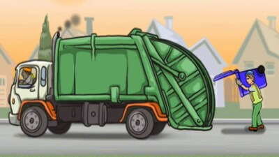 Atenção população de Una: Confira os horários da coleta de lixo