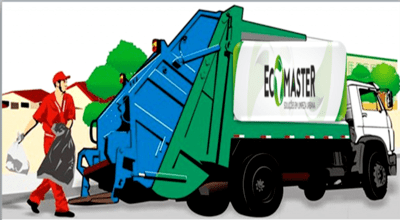 Utilidade pública: Ecomaster informa que nesta quarta, 21 de abril  não haverá coleta de lixo