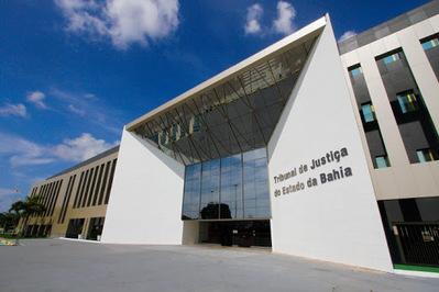 Poder Judiciário da Bahia  retoma atividades presenciais na próxima segunda-feira (10)