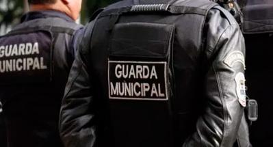 Vitória! Guarda Municipal no caput do artigo 144 da Constituição - PEC 32!