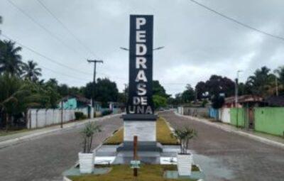 Atenção moradores do Distrito de Pedras de Una: Chegou a vez dos usuários do Cadastro Único e Bolsa Família